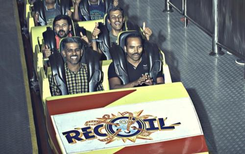 Roller coster (1)